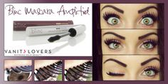 Sogni #Ciglia Lunghe e voluminose? http://www.vanitylovers.com/blinc-mascara-amplified-black.html?utm_source=pinterest.com&utm_medium=post&utm_content=vanity-lovers-blinc-mascara-amplified-black&utm_campaign=pin-vanity