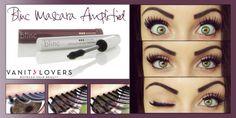 Sogni #Ciglia Lunghe e voluminose? http://www.vanitylovers.com/blinc-mascara-amplified-black.html?utm_source=pinterest.com&utm_medium=post&utm_content=vanity-lovers-blinc-mascara-amplified-black&utm_campaign=pin-vanity