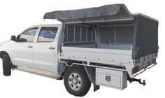 Vehicle Canopies/ute canopies.htm