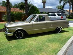 1966 FORD FALCON XP $11,000 WA Ford Falcon, Cars For Sale, Vehicles, Cars For Sell, Car, Vehicle, Tools