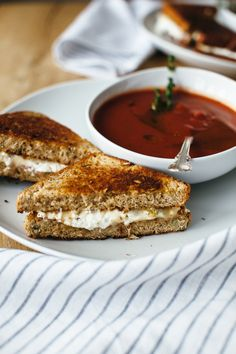 labneh grilled cheese ! with parmesan and white cheddar! from my name is yeh
