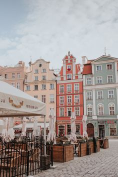 Best places to visit in Wroclaw, Poland Places Around The World, Oh The Places You'll Go, Places To Travel, Travel Destinations, Places To Visit, Around The Worlds, Visit Poland, Poland Travel, Cabo San Lucas