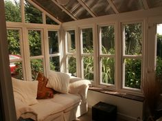 Whatever your home style, we can design you a conservatory to suit