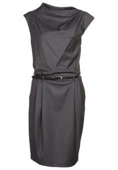 OFFICEDRESS - Vestito elegante - grigio
