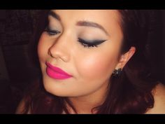 A Modern and Chic Cat Eye Tutorial #makeup #makeuptutorial #thatgirlshaexo