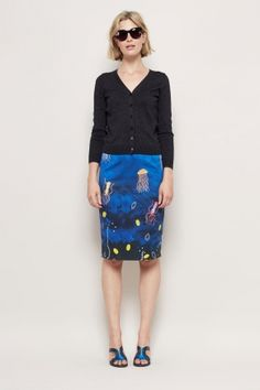 I have this skirt too <3 by Gorman