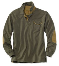 65fd216c875e Just found this Safari Guide Shirt - Safari Knit Guide Shirt -- Orvis on  Orvis