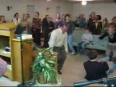 pentecostal holy rollers