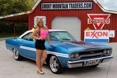 Rat Rod Girls, Car Girls, Dodge, Triumph Motorcycles, Sexy Cars, Hot Cars, Ducati, Motocross, Classic Trucks