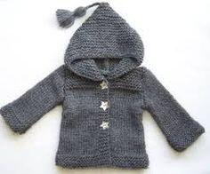 """Résultat de recherche d'images pour """"modèle tricot bébé phildar gratuit"""""""