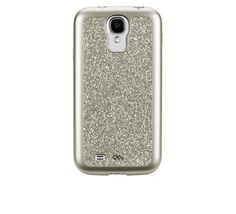 Rosegold Case-Mate Samsung Galaxy S4 Glam Cases