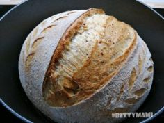 Bread, Recipes, Food, Food And Drinks, Brot, Recipies, Essen, Baking, Meals