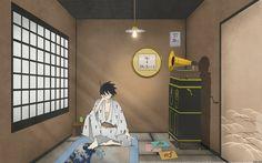 Sayonara Zetsubou Sensei: Contemplation