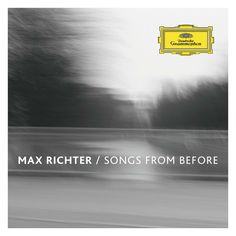 AUDIOPHILE MAN - VINYL REVIEW: Max Richter - Songs From Before  This particular album is a reissue of a 2006 LP that is drenched with melancholy, punctuated by texts written by the best-selling Japanese author, Haruki Murakami and spoken by ex-Soft Machine man, Robert Wyatt. To read the review, click www.theaudiophileman.com