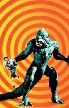 blueruins:    20 Million Miles to Earth (1957)