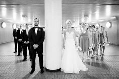 Steam Whistle Brewery wedding photography Toronto