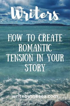 Romantic Tension: What is Going on Behind That Door? Romantic Tension is the cornerstone of all romance novels. Find out how to create romantic tension in your stories. Creative Writing Tips, Book Writing Tips, Writing Quotes, Writing Help, Writing Skills, Writing Prompts, Writing Images, Romance Tips, Writing Romance