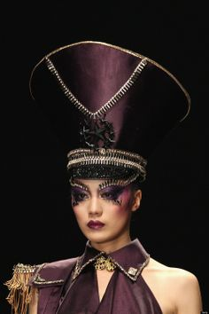 China Fashion Week 2014  www.STATEOFCHIC.com