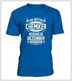 Chemiker Geburtstag Dezember (*Partner Link)