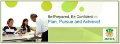 Be Prepared,Be #Confident Plan, Pursue and #Achieve! #admission #Bangalore