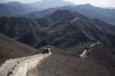 things to do in Beijing Great Wall