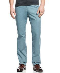 Vince Camuto Slim-Fit Pants