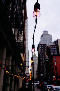 #lamp #city