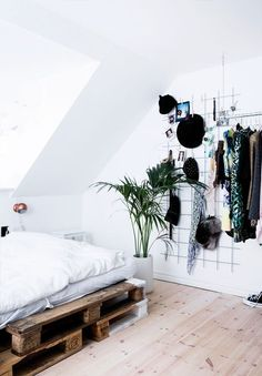 Image about white in Home, Room, Deco by Daydreamer My New Room, My Room, Home Bedroom, Bedroom Decor, Wall Decor, Bedroom Ideas, Bedroom Curtains, Bedroom Inspo, Room Goals