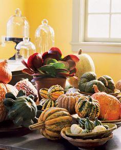 6 Festive Fall Decorating Ideas