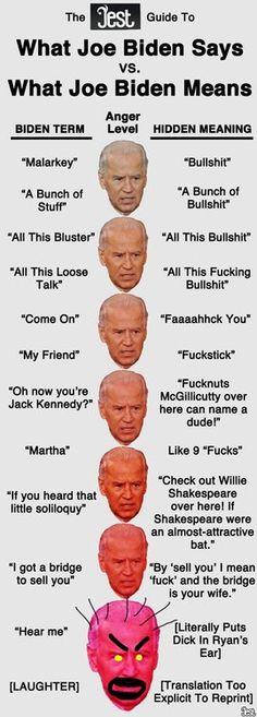 Matt Taibbi: everyone who isn't a gadzillionaire should've been laughing *with* Joe Biden