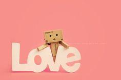 I ♥ Danbo