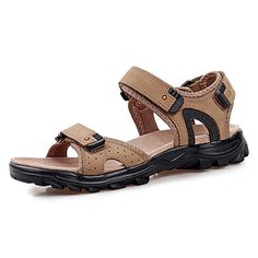 887275f4a92a8 Besporter Men s Sport Sandals Trail Outdoor Water Shoes  Amazon.co.uk  Shoes    Bags