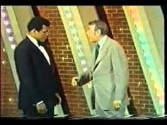 Muhammad Ali 50th Birthday Tribute w Howard Cosell.