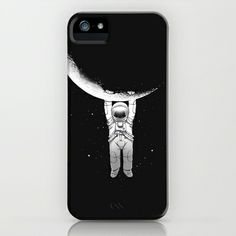 Help! iPhone & iPod Case by Carbine - $35.00