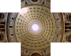 """Check out new work on my @Behance portfolio: """"Churches of Rome"""" http://on.be.net/1MqMUFK"""