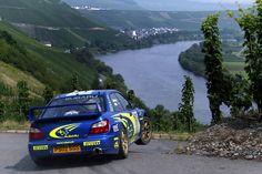 Subaru.. Impressive