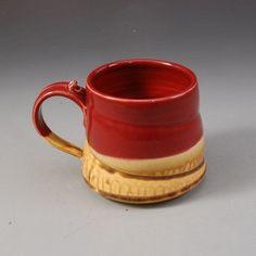 pottery by mry3