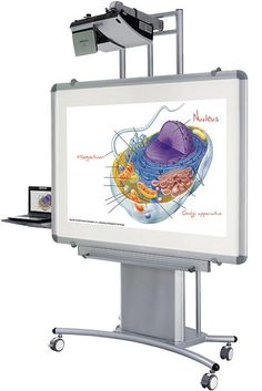 27568-iteach-mobile-interactive-whiteboard-stand