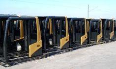 Complete driver's cabsΙFritzmeier Group