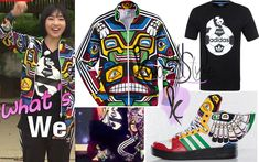 K-world Style (K-pop & K-Drama Fashion): Running Man Style: 2NE1