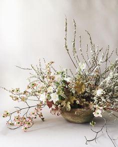 Flowers by Studio Mondine.