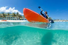 Weekends are all about fun, and at Wyndham Reef Resort we take our fun very seriously! #Weekend #Vacation #Fun
