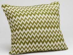 Zigzag Pillow