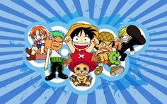 One Piece Kids Free Wallpaper. One Piece Kids Wallpaper Background