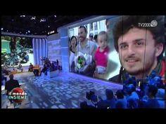 8500km in tandem fotovoltaico,in esclusiva in studio su tv2000 primo partecipante italiano al Sun Trip Viaggio in bici solare da Milano Expo 2015 ormai alla ...