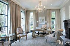 stunning home office design