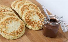 Pancakes Nutella - Suppléments Petit-déjeuner