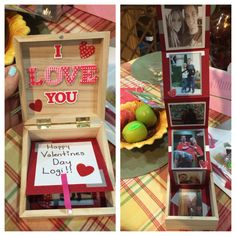 30 DIY Valentine Gifts He'll Absolutely Adore! | Dicas, Giftss and ...
