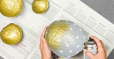 C&A vous montre comment créer de petits bols aussi adorables que pratiques.