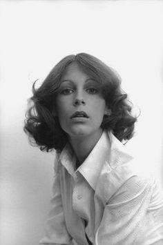 Jamie Lee Curtis circa 1978